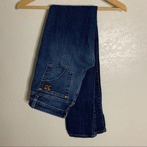 Joe's Skinny Visionaire maternity jeans size 26